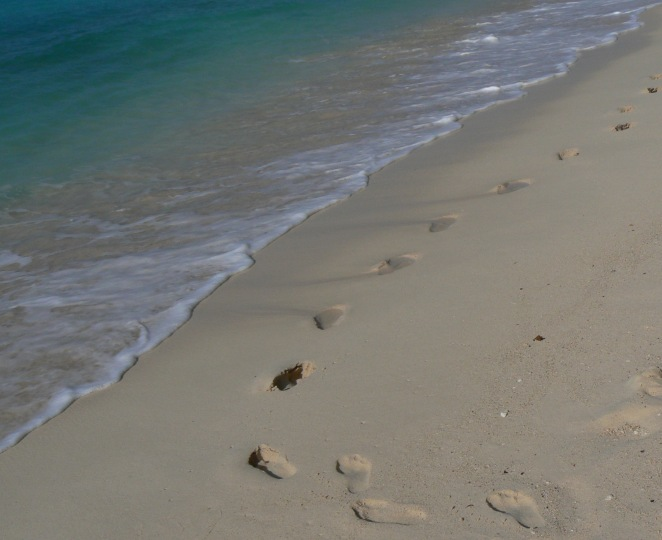 footprints-curacao