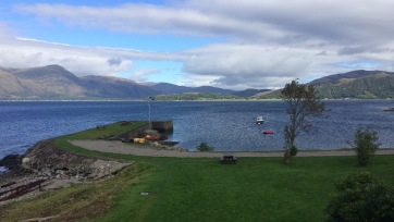 kentallen-to-loch-linnhe