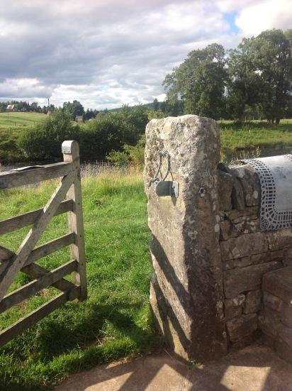 northumbria-through-gate