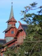 stave-church-oslo