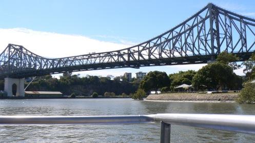 story-bridge