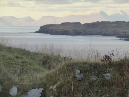 view-to-arnamurchan