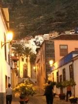 evening Garachico