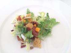 friday salad