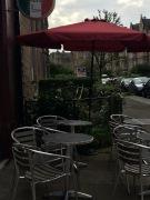 b'field cafe