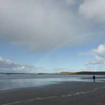 rainbow machirbeach