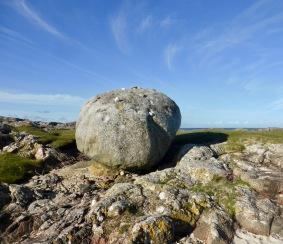 ringing stone