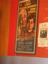 singe poster
