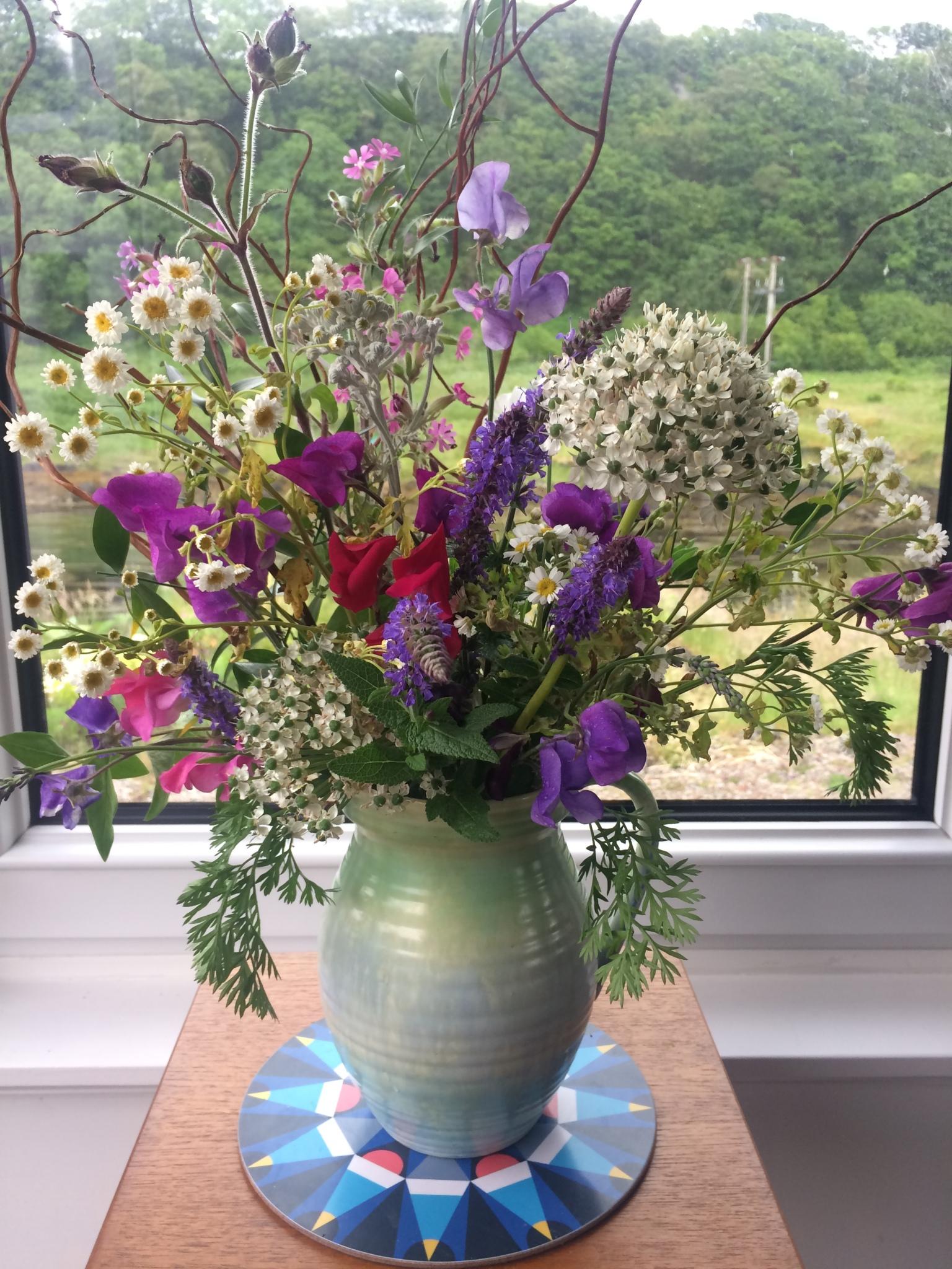 garden bouquet19